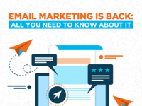 Email Marketing is back: all you need to know about it