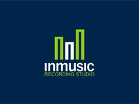 Inmusic Logo Design
