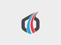 Street Logo Template