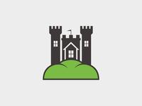 Castleland Logo Template