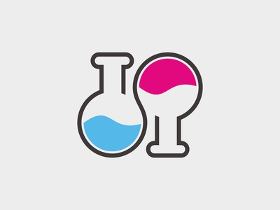 Lab Logo Template