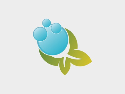 Fruit Logo Template