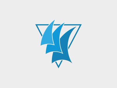 Sail Logo Template