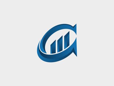 Marketing - C Letter Logo Template