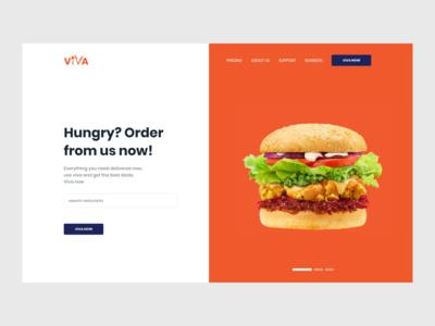 Viva Web - Demo ( versioon 1)