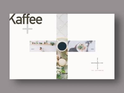 Kaffee+