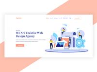 Agency Header Exploration