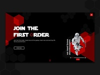 Join the first order