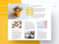 Banco Fast Food 01