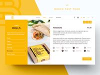 Banco Fast Food 02