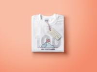 Milestone Tshirt