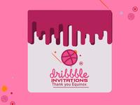 I have one Invitation design invitation
