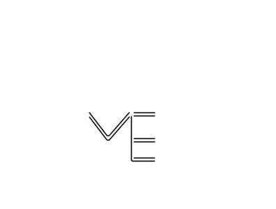 MLE-Monogram of Initials monogram logo