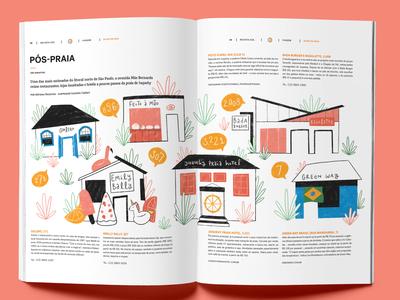 GOL Magazine - Olho da Rua