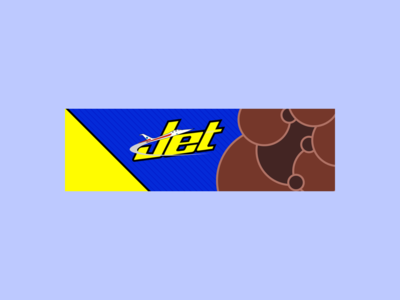 Chocolatina Jet   Rediseno