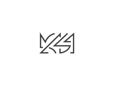 Maze logotype variation logo design logotype design product design logo branding typography vector