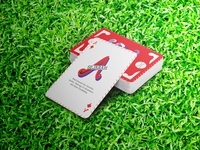 Playing Cards Baseball