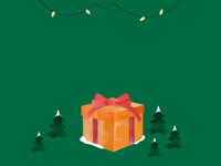 Tf Christmas Dribbble