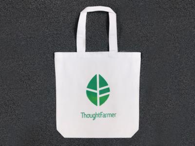 ThoughtFarmer Branded Tote Bag