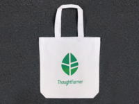 ThoughtFarmer Branded Tote Bag