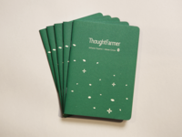 ThoughtSummit Branded Notebooks