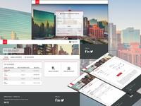 Banking Portal