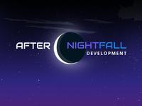 After Nightfall Development Logo
