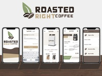 Roasted Right Coffee