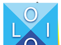 Blue logo also finder replacement icon by Art Looi ...