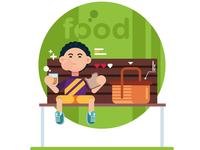 Food People 1