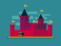 Red Castle 01