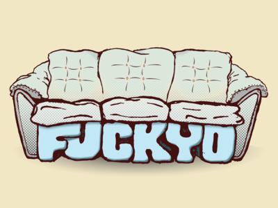 F*ck Yo Couch