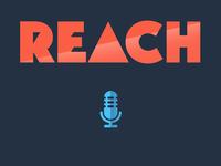 Reach logotype