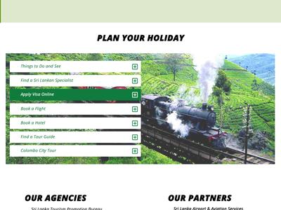 travel site