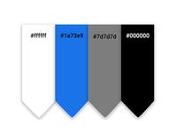 Colour Palette design