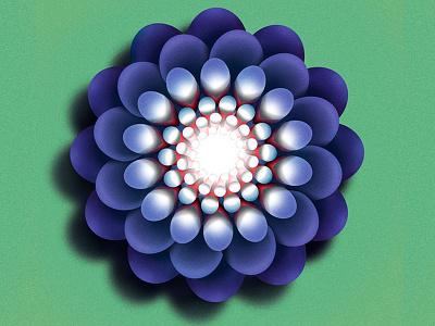 Flower Artwork flower smart objects illustration valentine