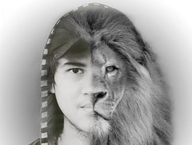 El leon.