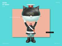 黑猫警长 - Black Cat Detective