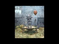 Rusty Robot - 1