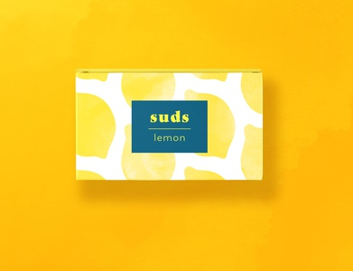 SUDS | Soap Brand