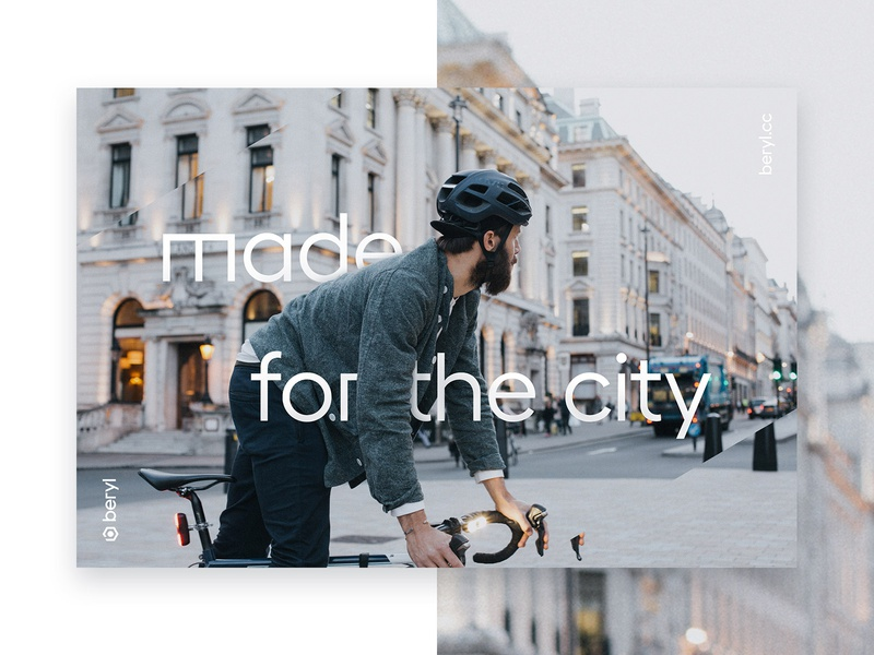 Beryl - Image shards visual identity art direction photograhy typography web branding design identity