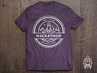 Atlanta Hackathon Shirt Design