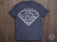 Atlanta Company Retreat Shirt