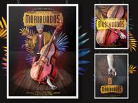 Posters - La Fiesta de los Moribundos