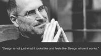 Steve Jobs =(