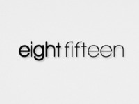 eight fifteen