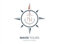 Navis agency // Logo design