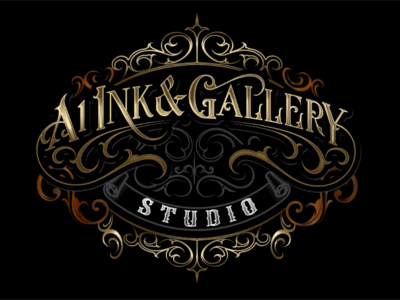 A1 ink & gallery