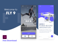 Welcome to FLY 9 Creative - Free Download