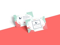 Willow Businesscard Mockup